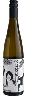 Charles Smith Riesling Kung Fu Girl 2015...